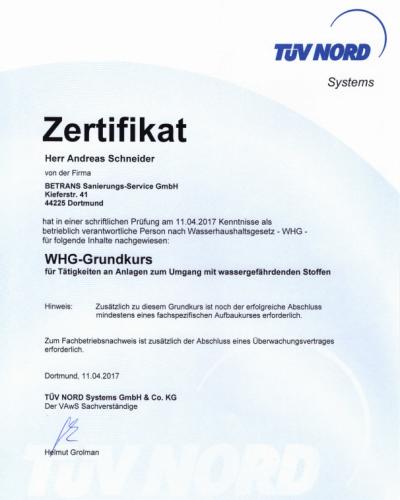 zertifikat-whg